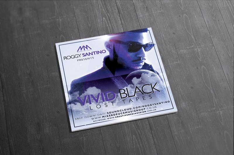 SANTINO CD ARTWORK