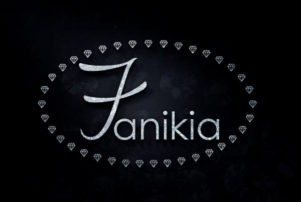 FANIKIA MOCKUP site