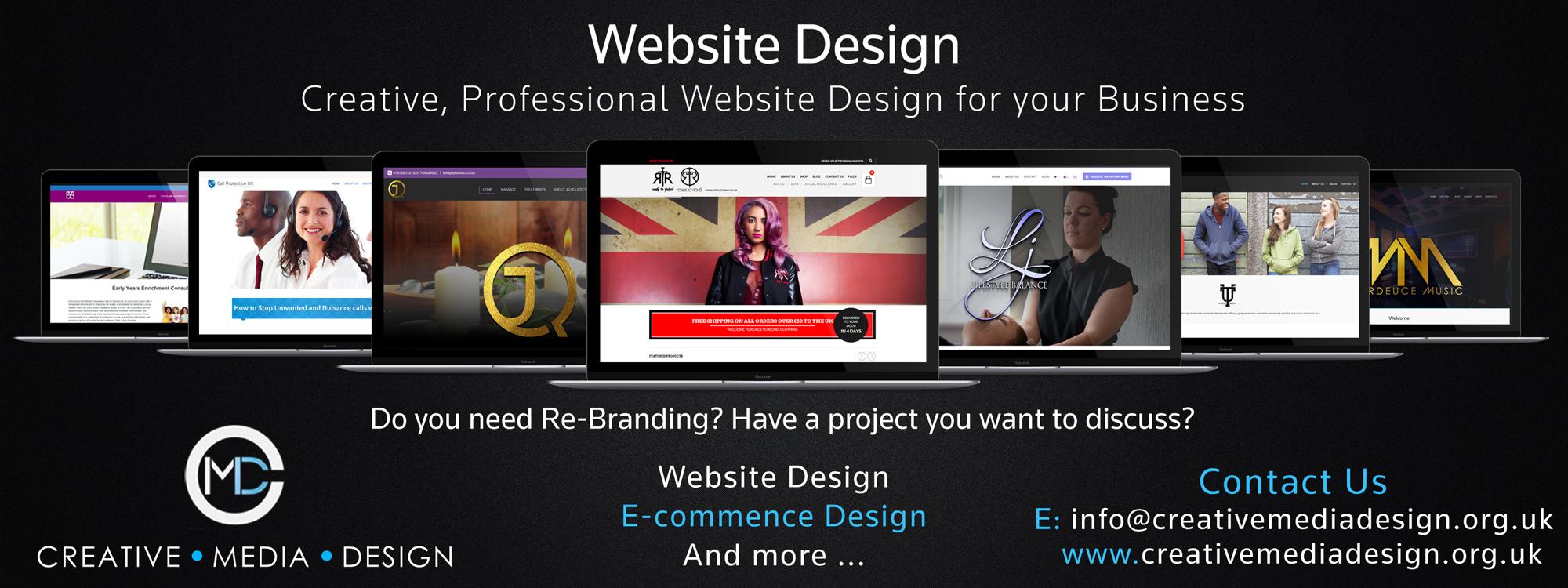 GET YOUR WEBSITE NOW