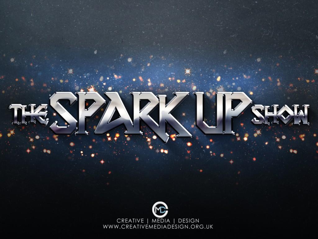 Spark Show Logo