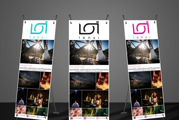 Portfolio creative media design