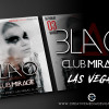 Free A4 Front and Back Flyer Mockup blaq