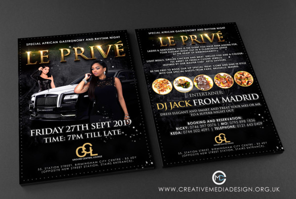 flyer logo design creative professional banner website